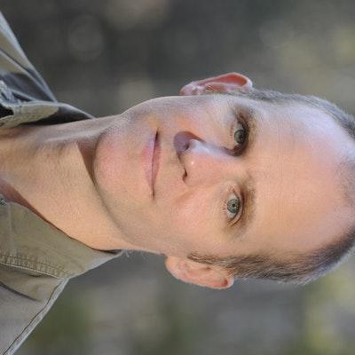 portrait photo of Luke Dittrich