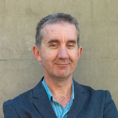 portrait photo of Nigel Latta