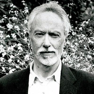 portrait photo of J. M. Coetzee