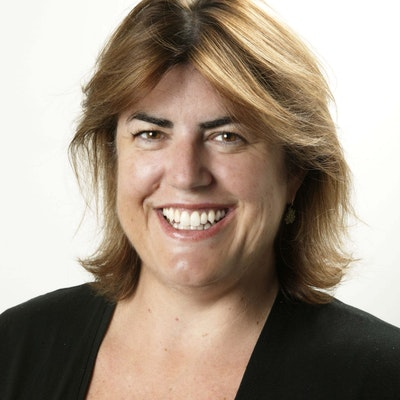 portrait photo of Lisa Allen