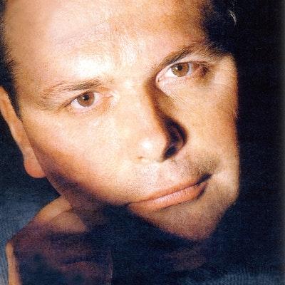 portrait photo of Nick Bleszynski