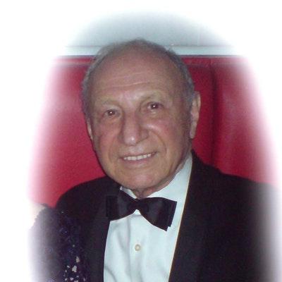 portrait photo of Siegmund Siegreich