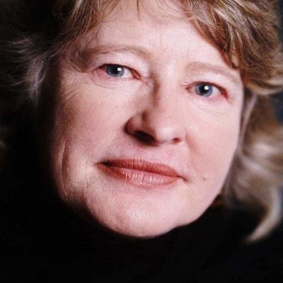 portrait photo of Virginia Duigan