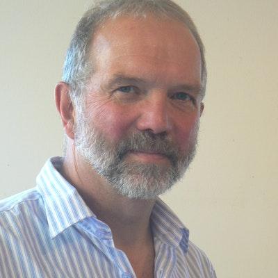 portrait photo of David Elliot