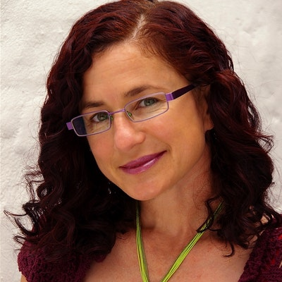 portrait photo of Deborah Abela