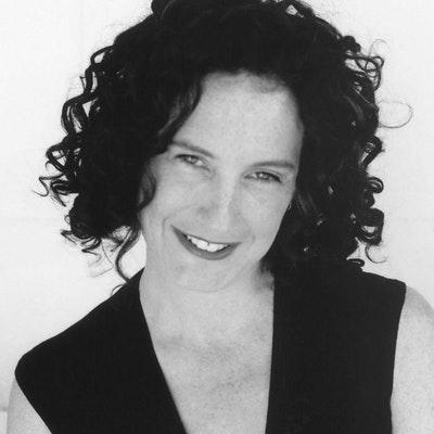 portrait photo of Camilla Nelson