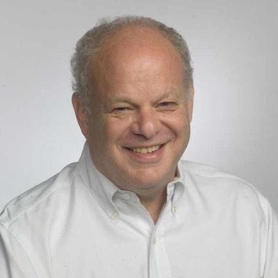 portrait photo of Martin Seligman