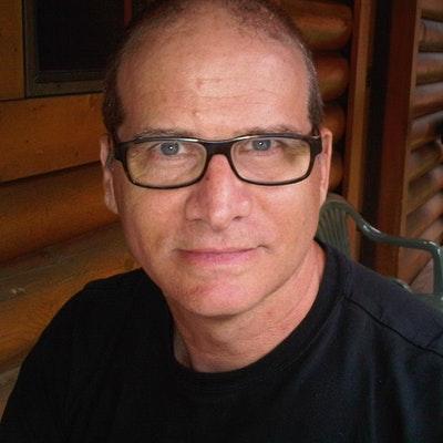 portrait photo of David Meyer