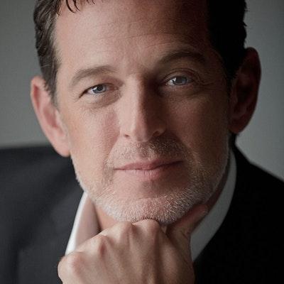 portrait photo of Christopher Ride
