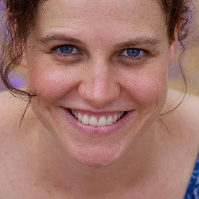 portrait photo of Nicola Moriarty