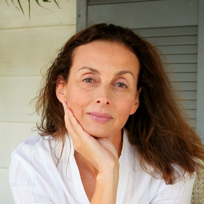 portrait photo of Nicole Alexander