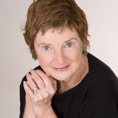 portrait photo of Celeste Walters
