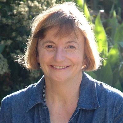 portrait photo of Colette Livermore