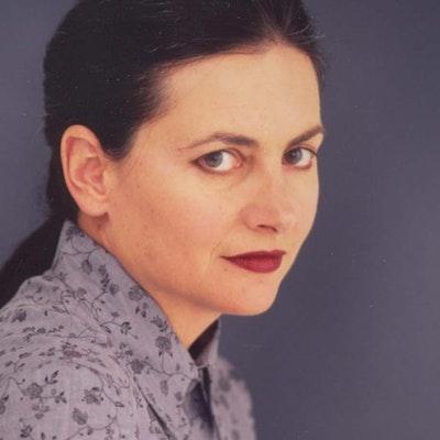 portrait photo of Susan Johnson