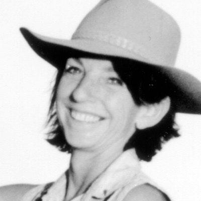 portrait photo of Terry Underwood