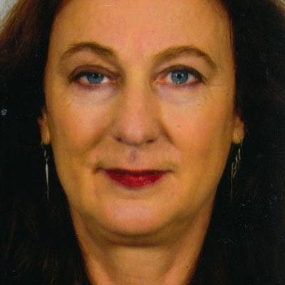 portrait photo of Diana Morrow