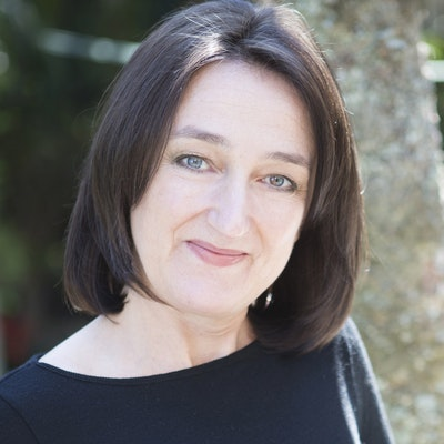 portrait photo of Tanya Moir