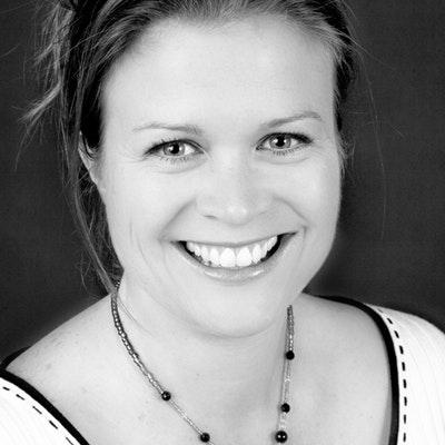 portrait photo of Kathryn Jackson