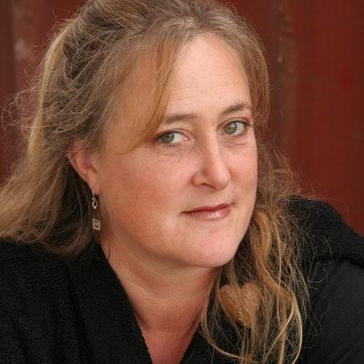 portrait photo of Melanie Drewery