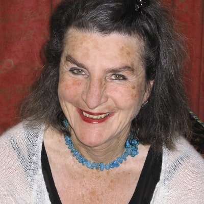 portrait photo of Shonagh Koea