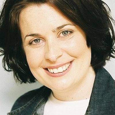 portrait photo of Andrea Molloy