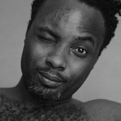 portrait photo of A. Igoni Barrett