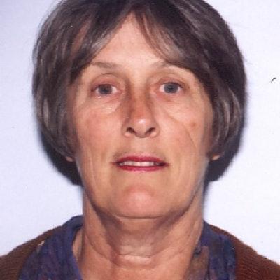 portrait photo of Marcia Stenson