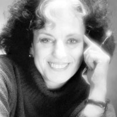 portrait photo of Ilene Cooper