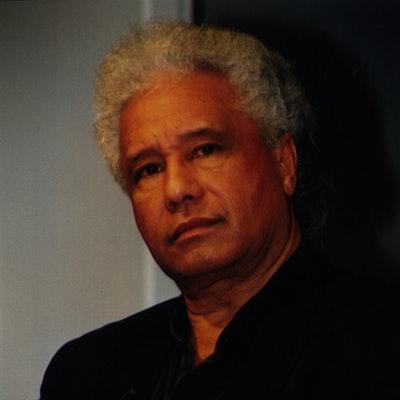 portrait photo of Albert Wendt