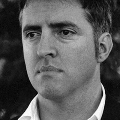 portrait photo of Anthony McCarten