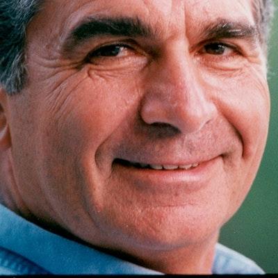 portrait photo of Michael Bar-Zohar