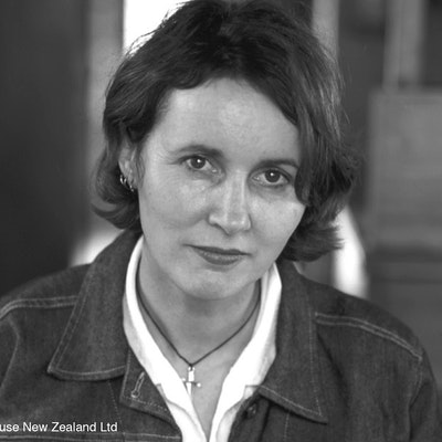 portrait photo of Karyn Hay