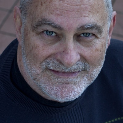 portrait photo of Boyd Anderson