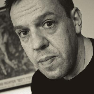 portrait photo of David Cohen