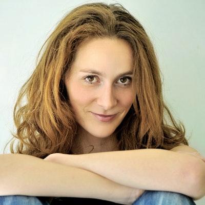 portrait photo of Émilie de Turckheim