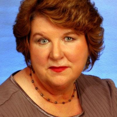 portrait photo of Coral Atkinson