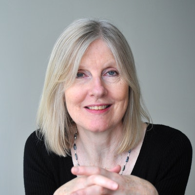portrait photo of Helen Dunmore