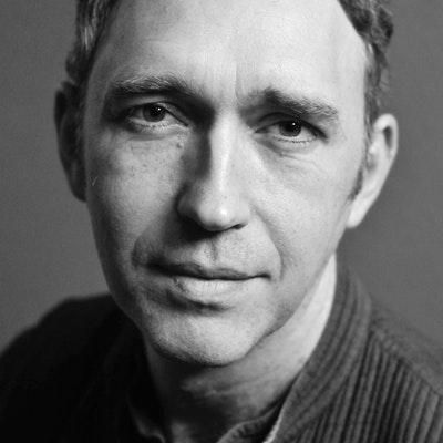 portrait photo of Roman Krznaric