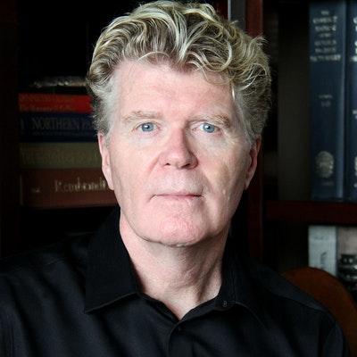 portrait photo of Carsten Stroud
