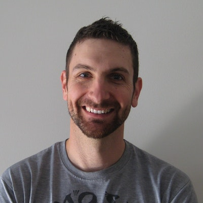 portrait photo of Matt Adams