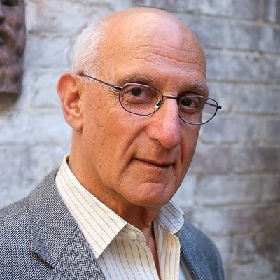 portrait photo of David Malouf