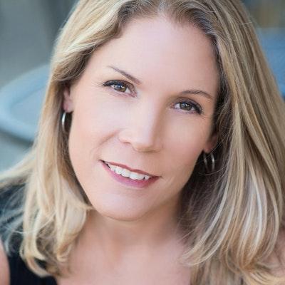 portrait photo of Julie Lawson Timmer