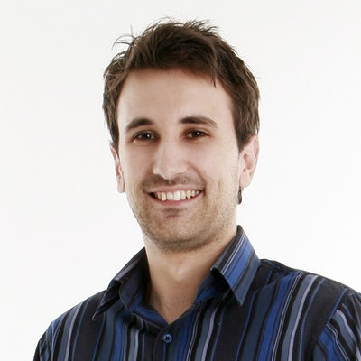 portrait photo of Ezekiel Kwaymullina