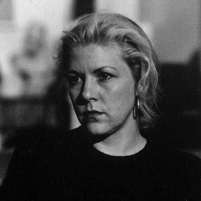 portrait photo of Jennifer Clement