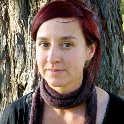 portrait photo of Sonia Martinez