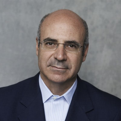 portrait photo of Bill Browder