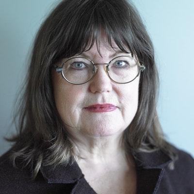 portrait photo of Melissa Anderson Scott