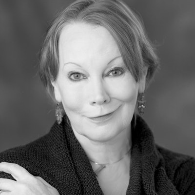 portrait photo of Kate Beaufoy