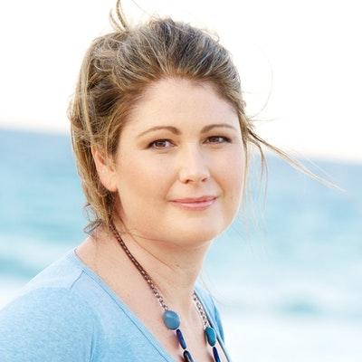 portrait photo of Kylie Kaden