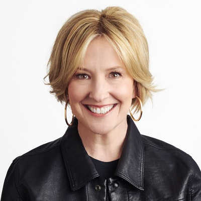 portrait photo of Brené Brown